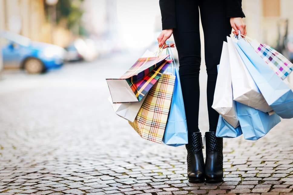 Nakupovanie so stylistom